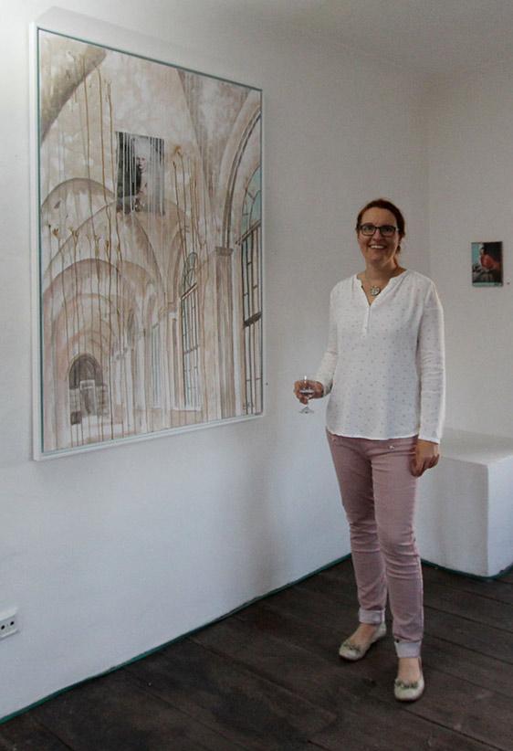 Eva Kühberger