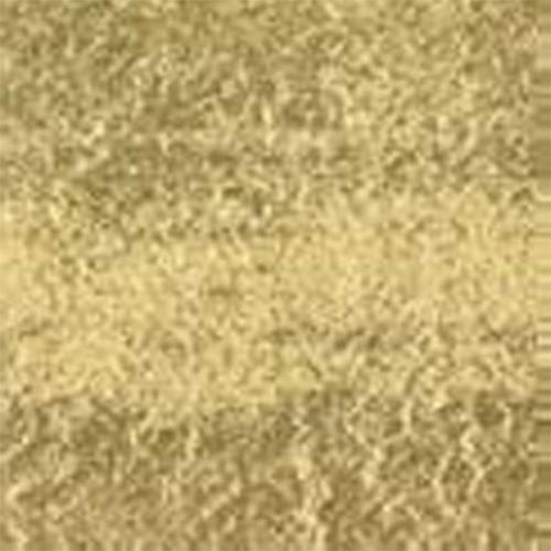 Vergoldung, Farbpalette Gold, Blattmetall